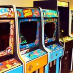 Top 7 Free Online Arcade Games from Your Childhood