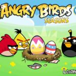 Angry Birds Jigsaw Puzzle