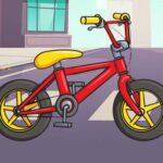 Bicycle Jigsaw