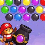 Bubble Shooter ro