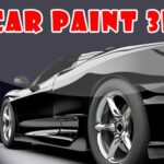 Cars Paint NEW
