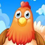 Chicken Egg Challenge