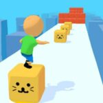 Cube Surfer Online