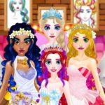 Elsa – Wedding Hairdresser For Princesses