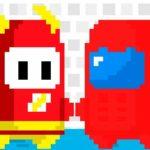 Fall Heroes Guys