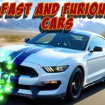Fast And Furious Puzzle
