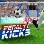 Game Penalty Kicks