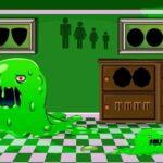 Germ House Escape
