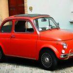 Italian Smallest Car