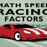Math Speed Racing Factors