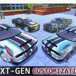 Modern City Car Driving Simulator