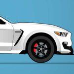 Mustang GT Driver : Car Game