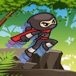 Ninja Jungle Adventures