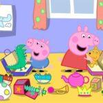 Peppa Pig Jigsaw Puzzle