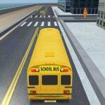 School Bus Simulation