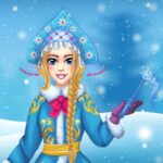 Snegurochka – Russian Ice Princess