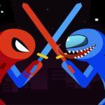 Stickman Heroes Fight – Super Stick Warriors