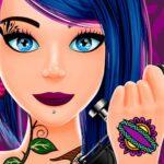 Tattoo Salon Art Design