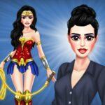 Wonder Princess Vivid 80s