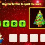 Xmas Word Puzzles